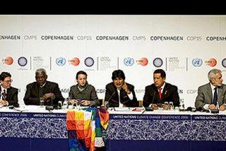 Aprobado el acuerdo del clima pese al sabotaje de Chávez y sus compinches