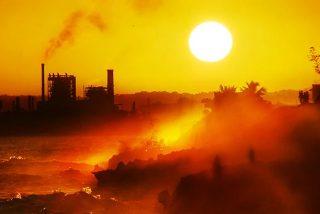 La última década ha sido la más cálida de la Historia