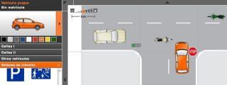 Cómo dibujar el croquis de un accidente