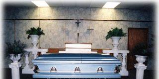 Sin crucifijos hasta en el crematorio