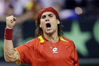 España, a un paso de su cuarta Copa Davis