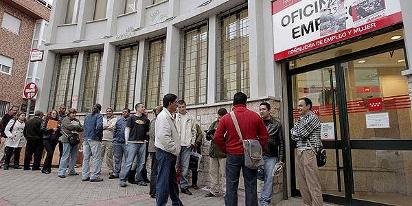 Los españoles, entre los ciudadanos de la UE que peor ven la situación económica
