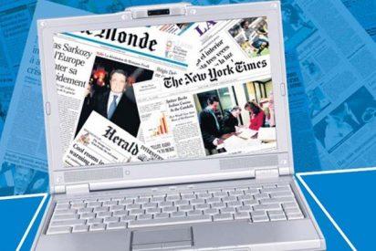 """Greg Harmon: """"La mayoría de los periódicos digitales tendrá que cobrar por su contenido"""""""