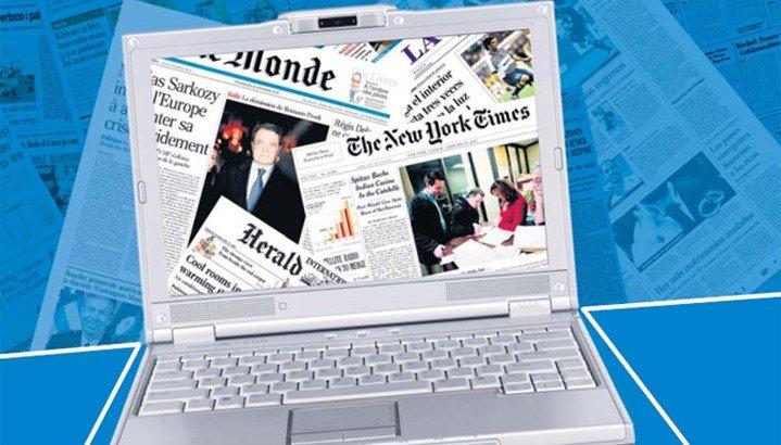 """""""Los periódicos digitales tienen un futuro prometedor"""""""