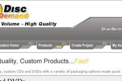 Amazon lanza la venta de películas del futuro: DVD físico y descarga online