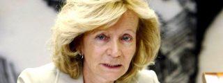 Salgado se niega a rebajar las cotizaciones sociales porque peligraría el sistema de pensiones