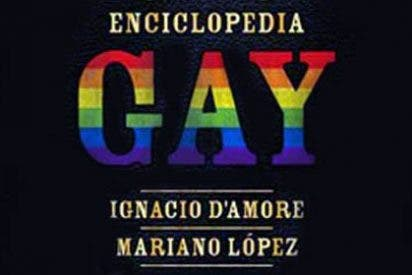 "Lanzan al mercado la ""Enciclopedia gay"""