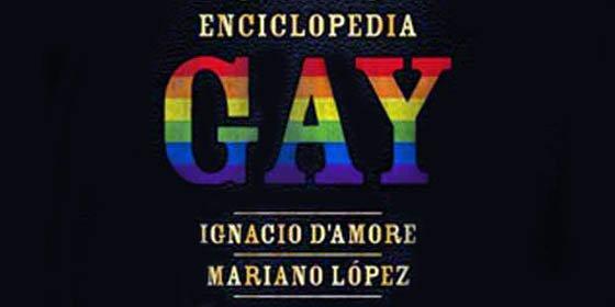 """Lanzan al mercado la """"Enciclopedia gay"""""""