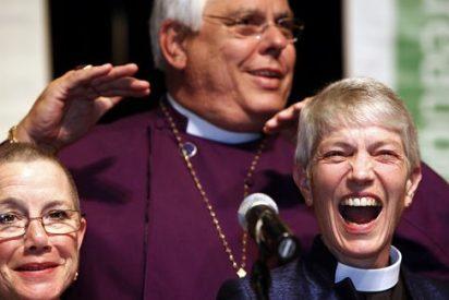 Obispo lesbiana, nuevo escándalo entre los episcopalianos de EE.UU.
