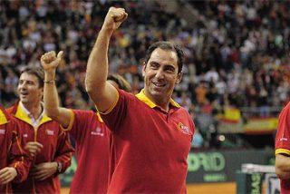 Y España logra su 4ª Copa Davis