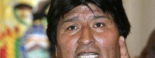 Evo Morales reelegido presidente de Bolivia