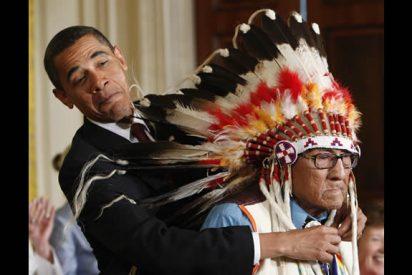 "Barack Obama: ""Si vis pacem, para bellum"""
