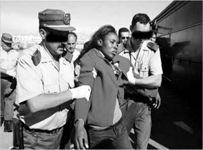 La retención de inmigrantes cuenta desde el inicio del proceso judicial