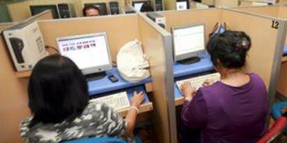 """Dos mujeres descubren en el """"Facebook chino"""" que compartían marido"""