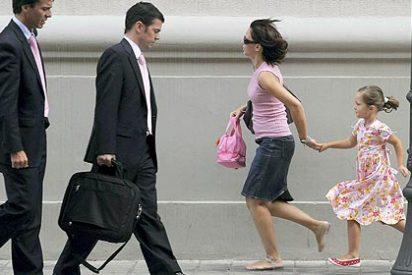 El coste por hora trabajada subió en España un 3,9% en el tercer trimestre