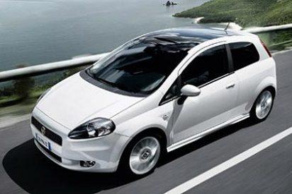 Fiat alerta de un problema en la dirección de 500.000 vehículos
