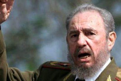"""Fidel Castro critica la """"sonrisa amable"""" de Obama"""