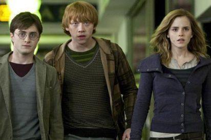 Filtran la primera imagen de 'Harry Potter y las reliquias de la Muerte'