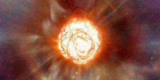 Asi morirá el Sol... en 5.000 millones de años