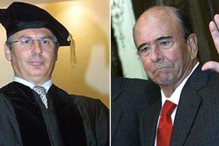 Garzón pidió a Botín que le pagara un curso en Nueva York