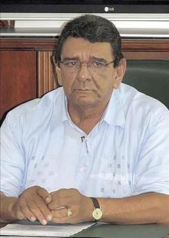 Las FARC degüellan al gobernador colombiano que habían secuestrado