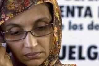 El Frente Polisario pide al Papa que intervenga en favor de Aminatu Haidar