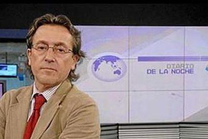 Agreden brutalmente al periodista Hermann Tertsch