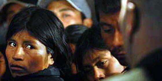 15 meses de cárcel a abogada por estafar a inmigrantes