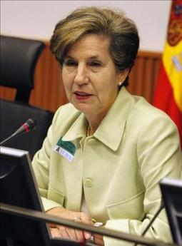 La hija de Salvador Allende gana un escaño en el Senado chileno