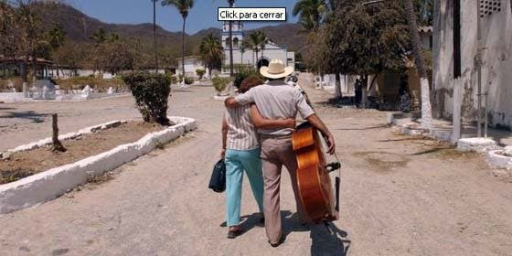 """Viaje a la """"Isla de los presos"""""""