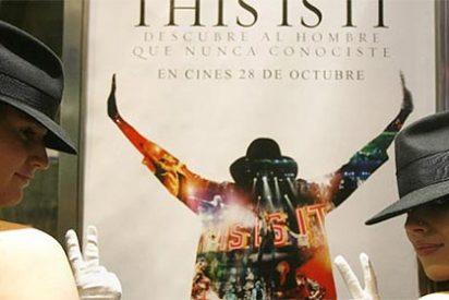 El FBI revela sus investigaciones secretas sobre Michael Jackson