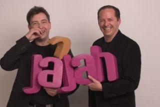 La filial de Telefónica, O2, prepara $200 millones para comprar el servicio de voz IP Jajah