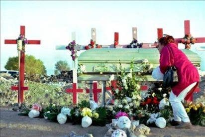 Condena a México por los asesinatos de mujeres en Ciudad Juárez
