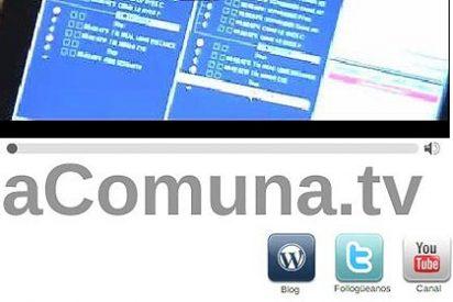 LaComuna.tv echa el cierre agobiada por la crisis