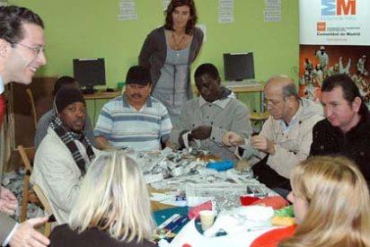 Presentan iniciativa para ayudar a inmigrantes en grave riesgo de exclusión social