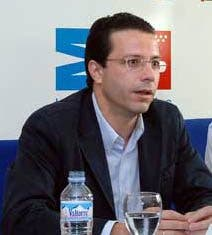 Fernandez-Lasquetty critica el recorte de Fondo de Acogida de Inmigrantes