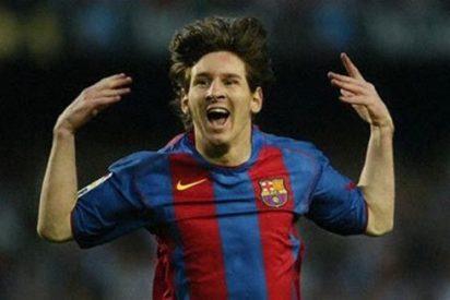 Leo Messi, Balón de Oro 2009