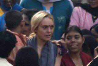 Lindsay Lohan es una trolera de campeonato