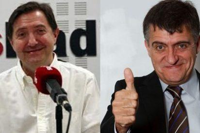"""Losantos: """"laSexta es el Ku Klux Klan de Zapatero"""""""