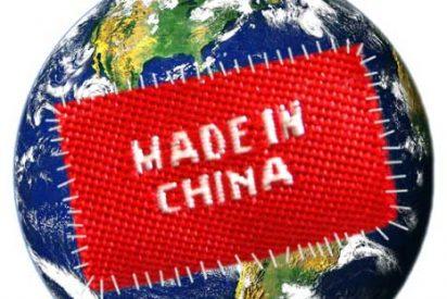 China intenta lavarse la cara