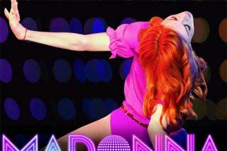 A Madonna 'le ponen' los zapatos de Jimmy Choo