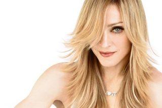 Madonna, encantada con su vigorexia
