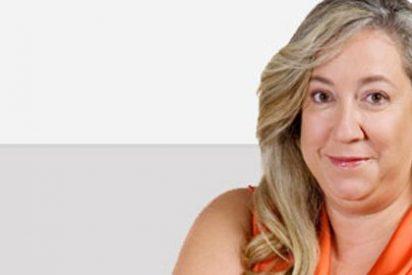María José Sastre levanta la audiencia y los ánimos de Punto Radio