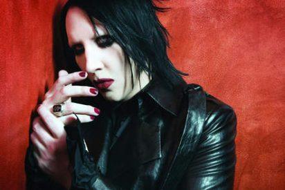 Marilyn Manson, despedido de su discográfica por sus escasas ventas