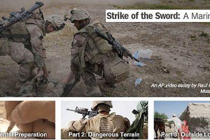 ¿Quiere entender de una vez de qué va la guerra en Afganistan?