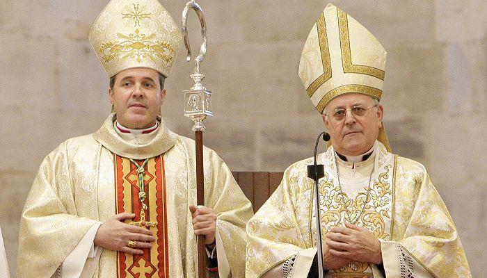 """Obispos de Bilbao condenan el """"zarpazo terrorista"""""""