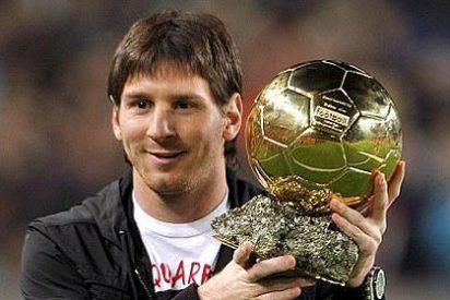 Los hinchas argentinos cargan contra Messi