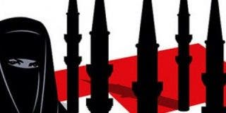 Una Europa dubitativa, relativista e ignorante flaquea ante los minaretes