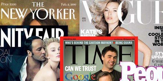 La versión online de revistas al modo iTunes ya es un hecho