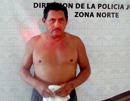 """Detienen al """"monstruo"""" de Cancún"""